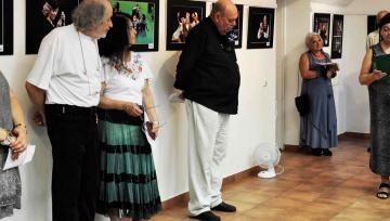 Molnár György kiállítása 39