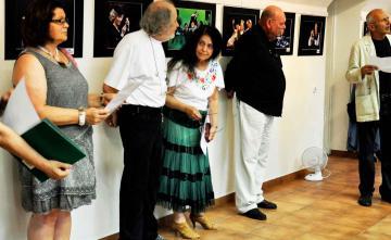 Molnár György kiállítása 40