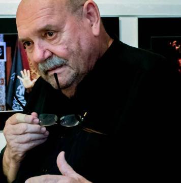 Molnár György kiállítása 55