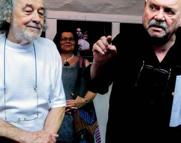 Molnár György kiállítása 56
