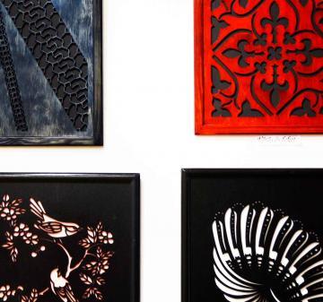 Ezerarcú természet kiállítás 10