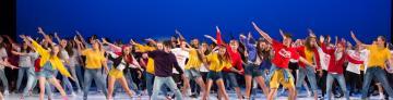 Dance4you Táncstúdió gálaműsor 01