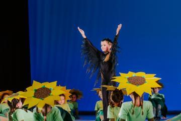 Dance4you Táncstúdió gálaműsor 02