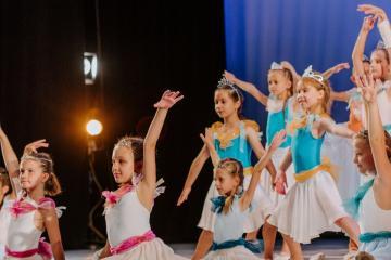 Dance4you Táncstúdió gálaműsor 03