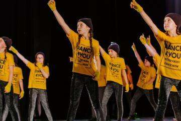 Dance4you Táncstúdió gálaműsor 04