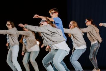 Dance4you Táncstúdió gálaműsor 05