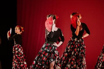 Dance4you Táncstúdió gálaműsor 06