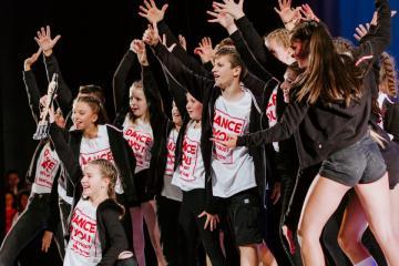 Dance4you Táncstúdió gálaműsor 07