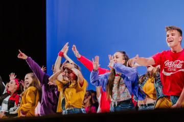 Dance4you Táncstúdió gálaműsor 09