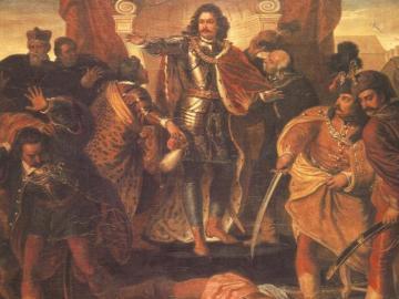 Than Mór: Az ónodi országgyűlés