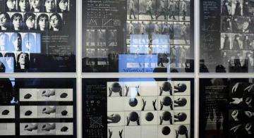 Maurer Dóra kiállítás 09