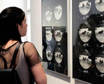 Maurer Dóra kiállítás 13