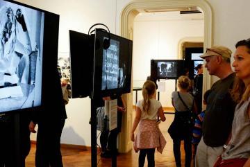 Maurer Dóra kiállítás 14