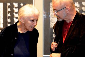 Maurer Dóra kiállítás 34