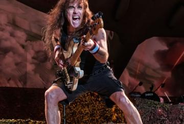 Iron Maiden VOLT Fesztivál 02