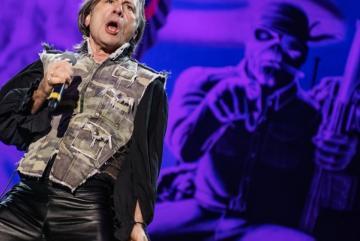 Iron Maiden VOLT Fesztivál 03