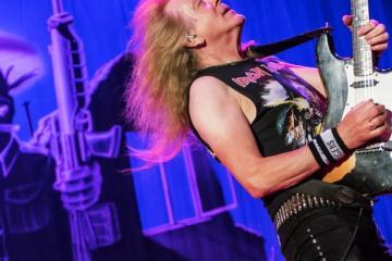 Iron Maiden VOLT Fesztivál 05