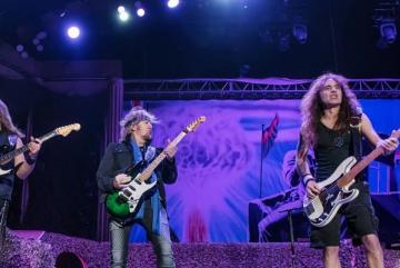 Iron Maiden VOLT Fesztivál 09