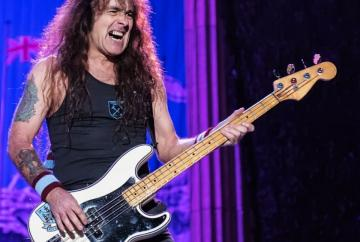 Iron Maiden VOLT Fesztivál 10