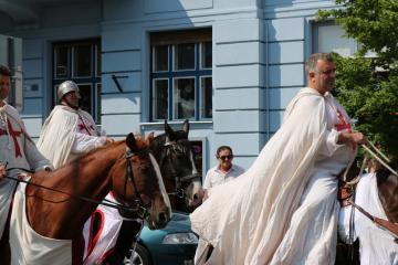 Szent László Napok Győrben 08