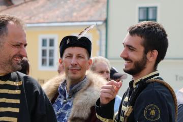 Szent László Napok Győrben 39