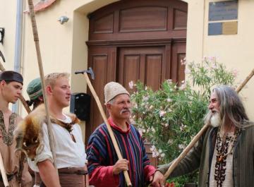 Szent László Napok Győrben 31
