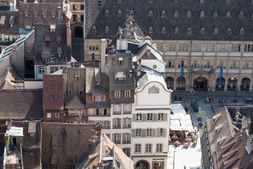 Szabó Béla Strasbourg 19