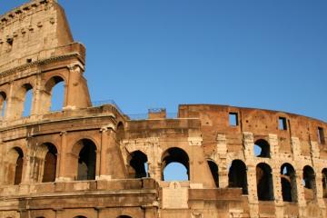 Az olaszországi Colosseum