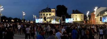 Fenyő Miklós nyáresti koncertje Győrben 72