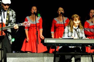 Fenyő Miklós nyáresti koncertje Győrben 40