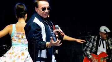 Fenyő Miklós nyáresti koncertje Győrben 58