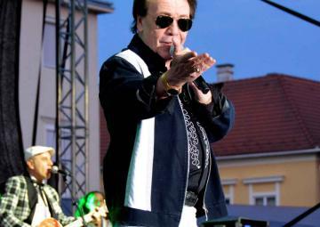 Fenyő Miklós nyáresti koncertje Győrben 31