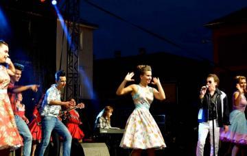 Fenyő Miklós nyáresti koncertje Győrben 66