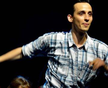 Fenyő Miklós nyáresti koncertje Győrben 45