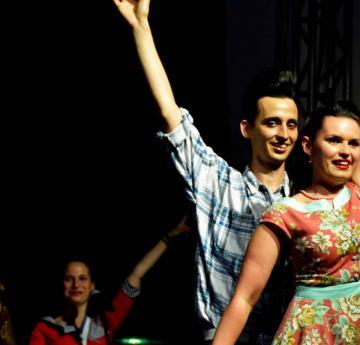 Fenyő Miklós nyáresti koncertje Győrben 64