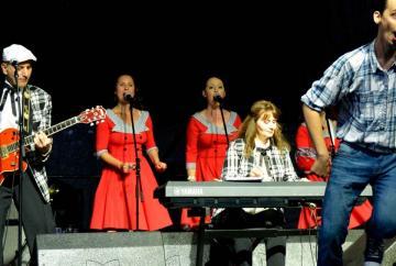 Fenyő Miklós nyáresti koncertje Győrben 43