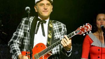 Fenyő Miklós nyáresti koncertje Győrben 44
