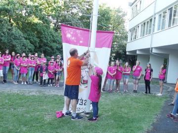 Győri egyházmegyés gyerekek a zánkai Erzsébet-táborban 04