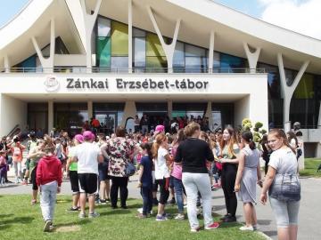 Győri egyházmegyés gyerekek a zánkai Erzsébet-táborban 02