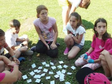 Győri egyházmegyés gyerekek a zánkai Erzsébet-táborban 20