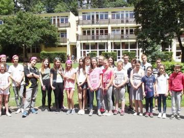 Győri egyházmegyés gyerekek a zánkai Erzsébet-táborban 01