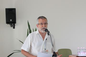 Használó - közönség - közösség - helyismereti konferencia Győrben 13