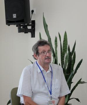 Használó - közönség - közösség - helyismereti konferencia Győrben 23