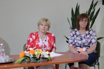 Használó - közönség - közösség - helyismereti konferencia Győrben 14