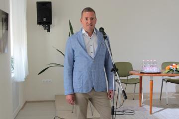Használó - közönség - közösség - helyismereti konferencia Győrben 04