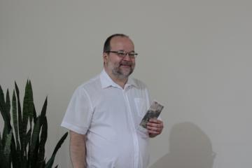 Használó - közönség - közösség - helyismereti konferencia Győrben 15