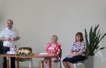 Használó - közönség - közösség - helyismereti konferencia Győrben 17