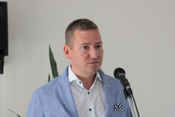 Használó - közönség - közösség - helyismereti konferencia Győrben 03