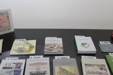 Használó - közönség - közösség - helyismereti konferencia Győrben 24