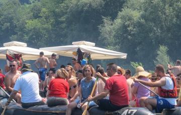 25. Drina regatta Bajina Bastaban 34